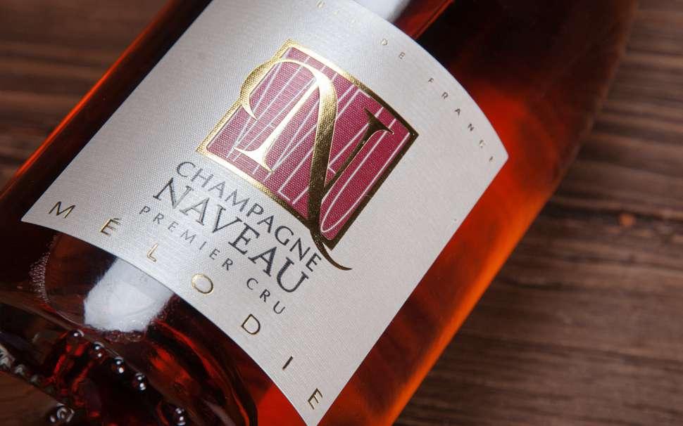 Champagne_Naveau_Rosé_Cuvée_Mélodie_Chardonnay